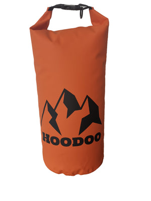 Hoodoo Floating Waterproof Dry Bag - Hoodoo Sports