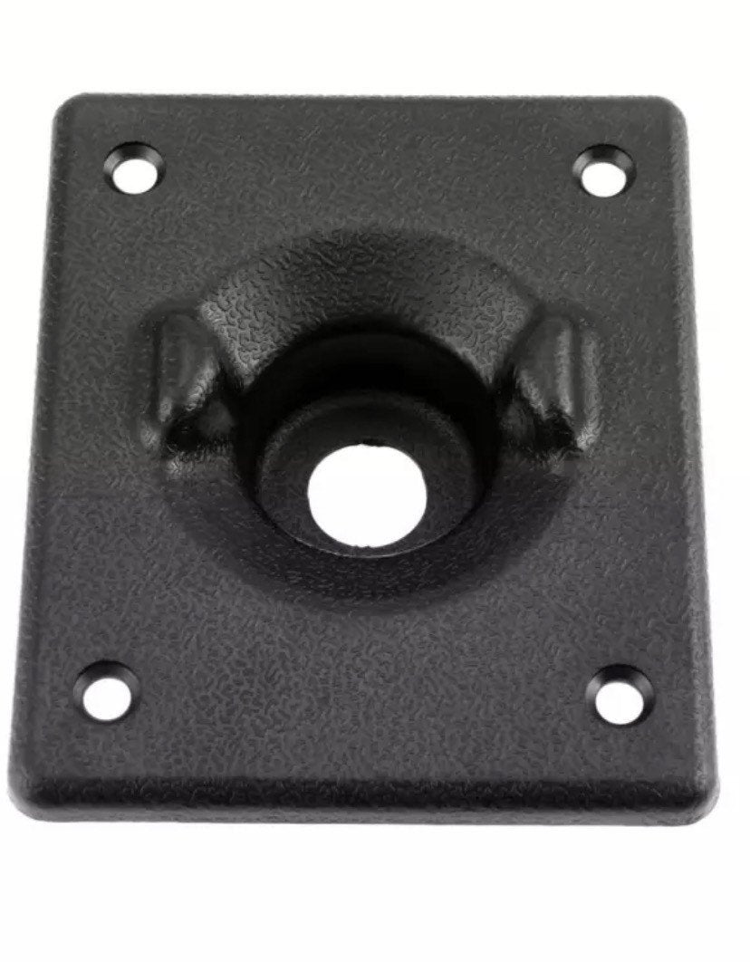 Steering Assembly Face Plate - Hoodoo Sports