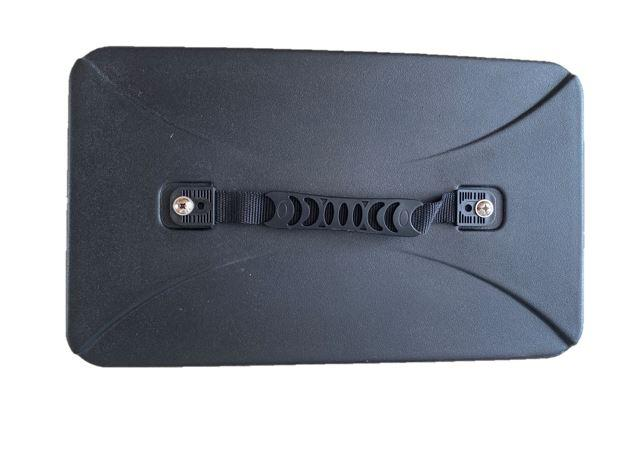 Tempest 120 Rear Cover - Hoodoo Sports