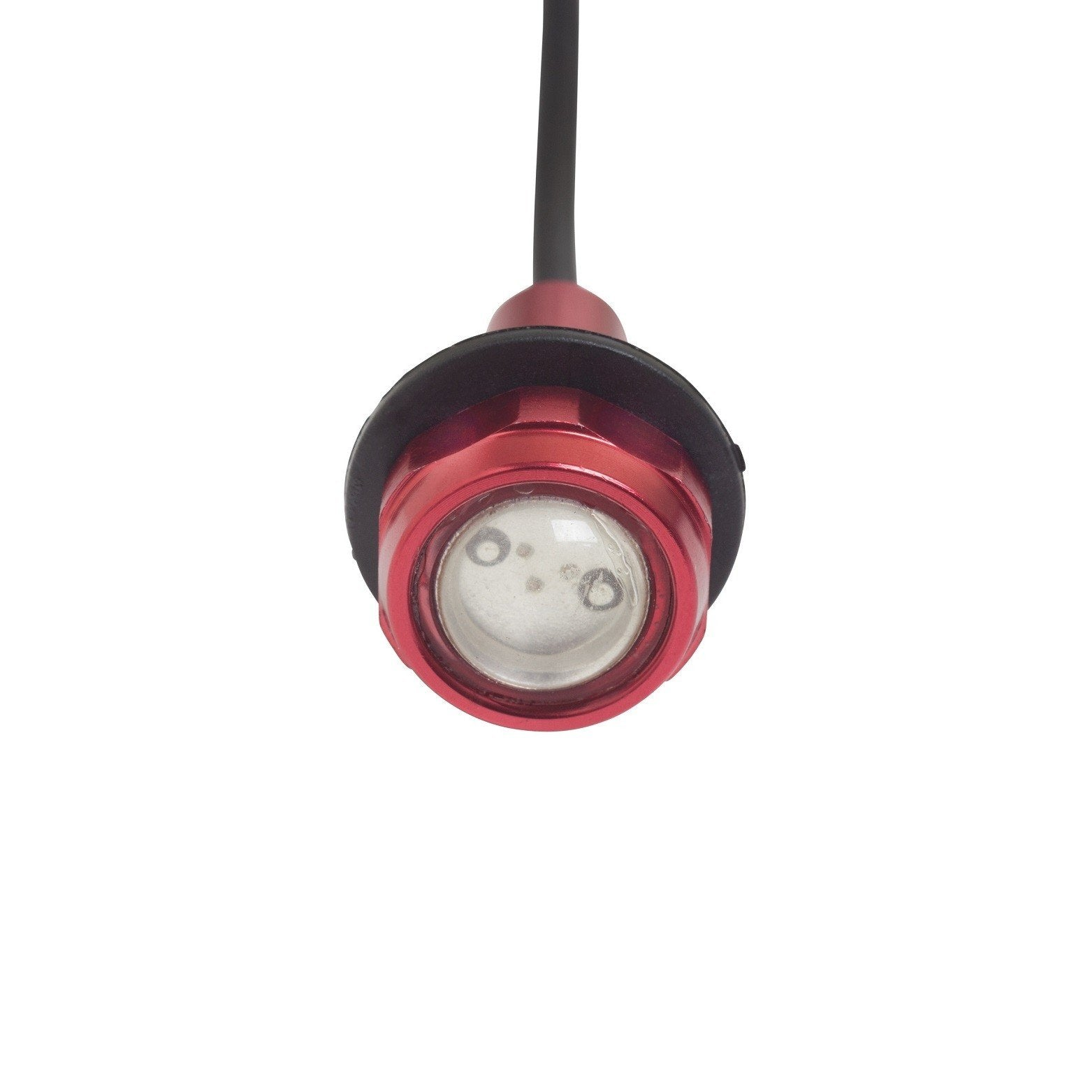 2-Piece Super Bright LED Button Light Kit - Hoodoo Sports