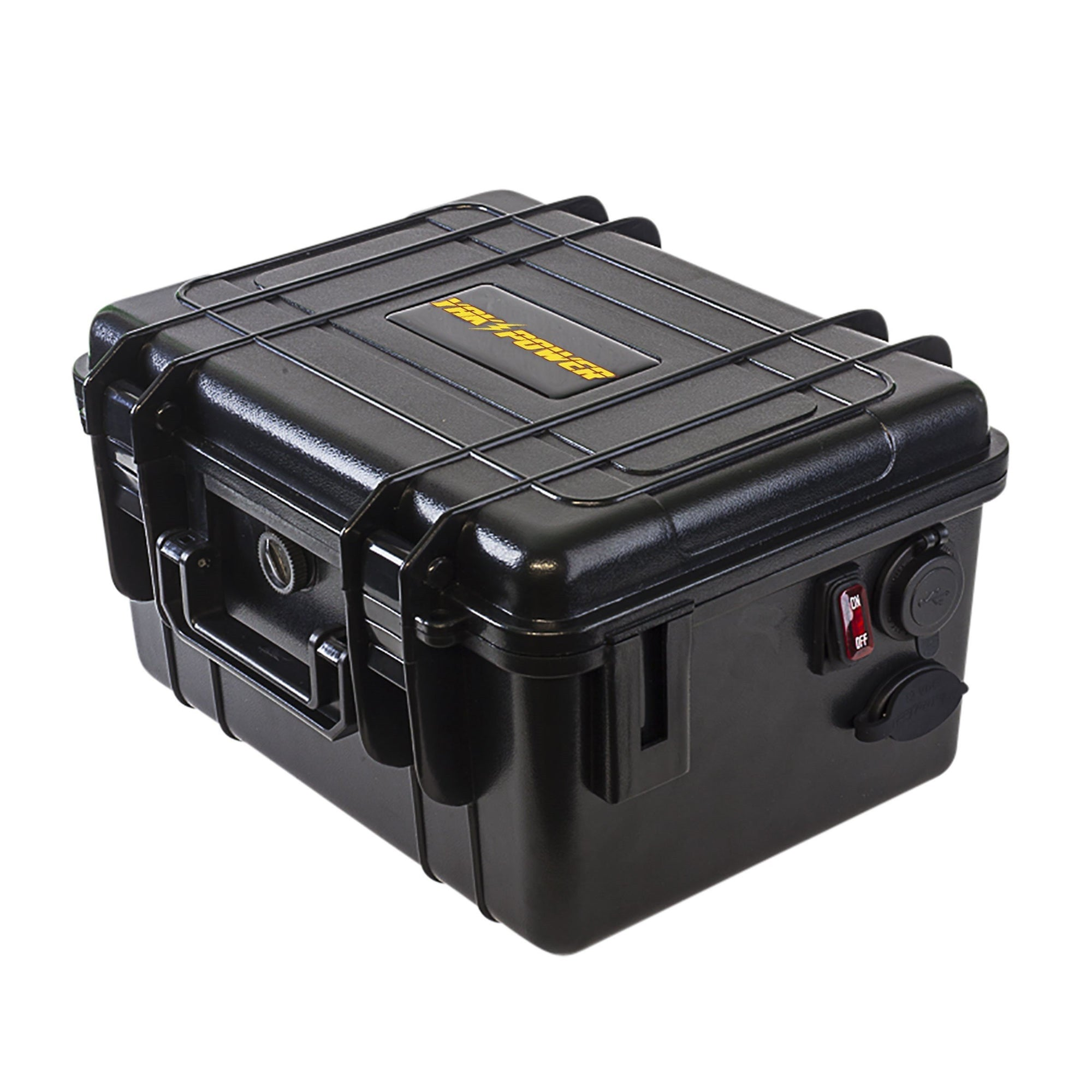 Power Pack Battery Box - Hoodoo Sports