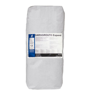 Image of Daragrout Expand in 25kg Paper Sack