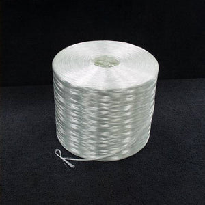 Image of AR-S Alkaline Resistant Glass Spooled Fiber for Concrete