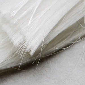 Multimesh Nylon Fiber close up