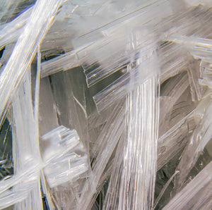 Procon-F Polypropylene Fiber close up
