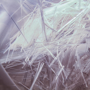 Image of RECS100 Polyvinyl Alcohol (PVA) Fibers for Concrete by Nycon
