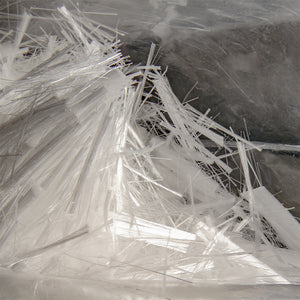 Image of RECS15 Polyvinyl Alcohol (PVA) Fibers for Concrete by Nycon