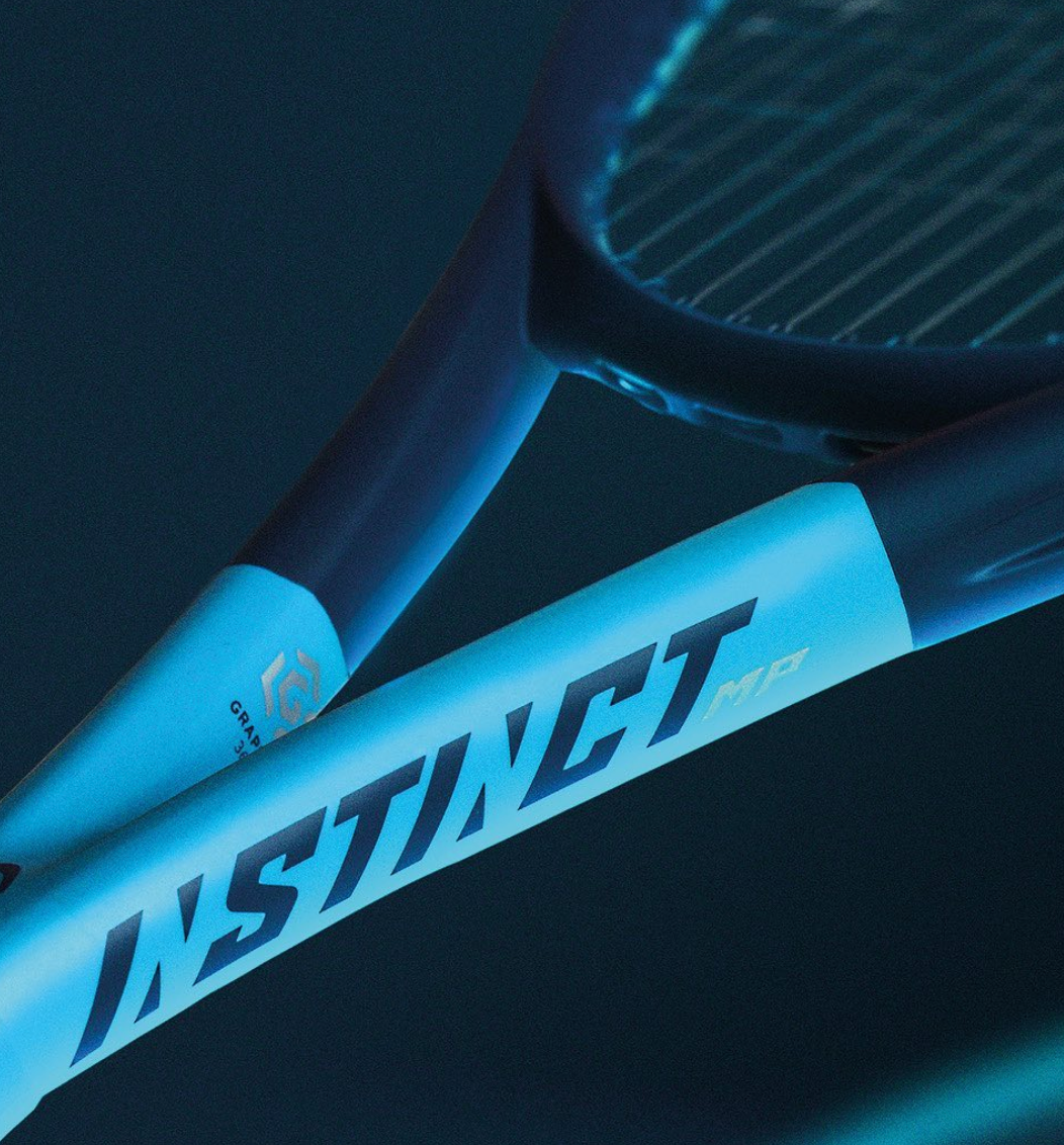 NEW Instinct Lite (2020)
