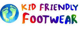 Kid Friendly Footwear