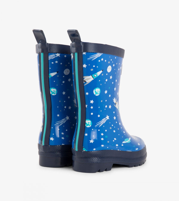 Hatley Rainboot, Prints for Him (Toddler/Little Kid/Big Kid)