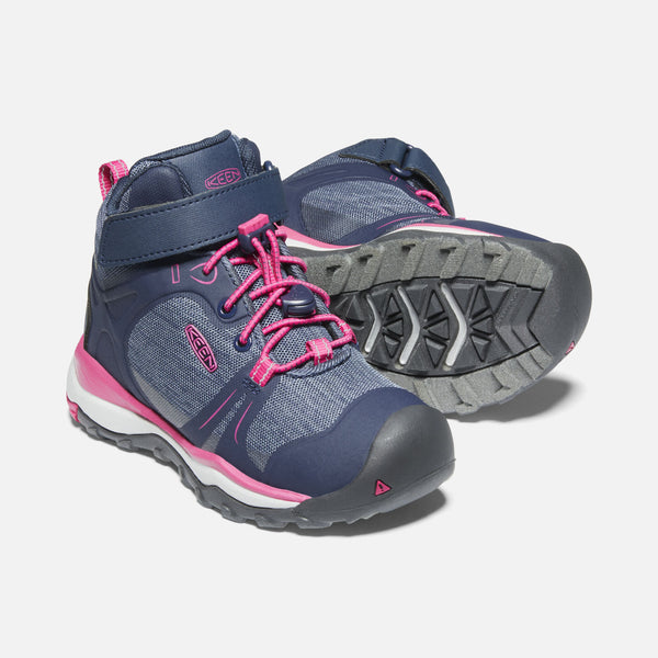 KEEN Terradora II Mid Waterproof (Little Kid)
