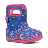 Baby Bogs Rainbow Blue Waterproof