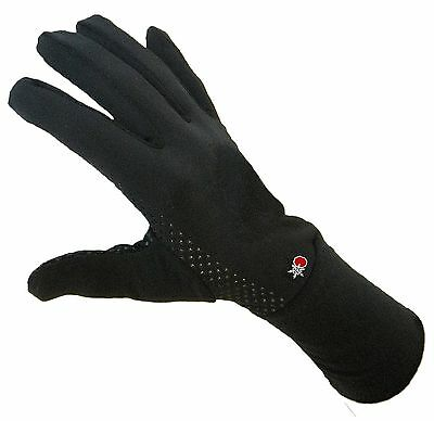 SnowStoppers Smart Glove, Black (XS-XL)