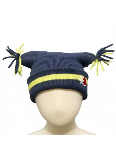 SnowStoppers Winter Jester Hat