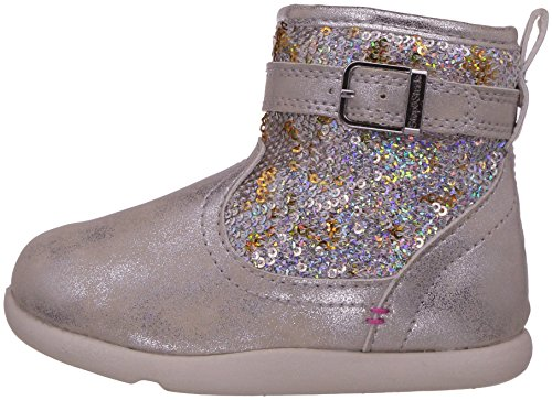 Step & Stride Ciara-P Ankle Boot (Baby/Toddler)