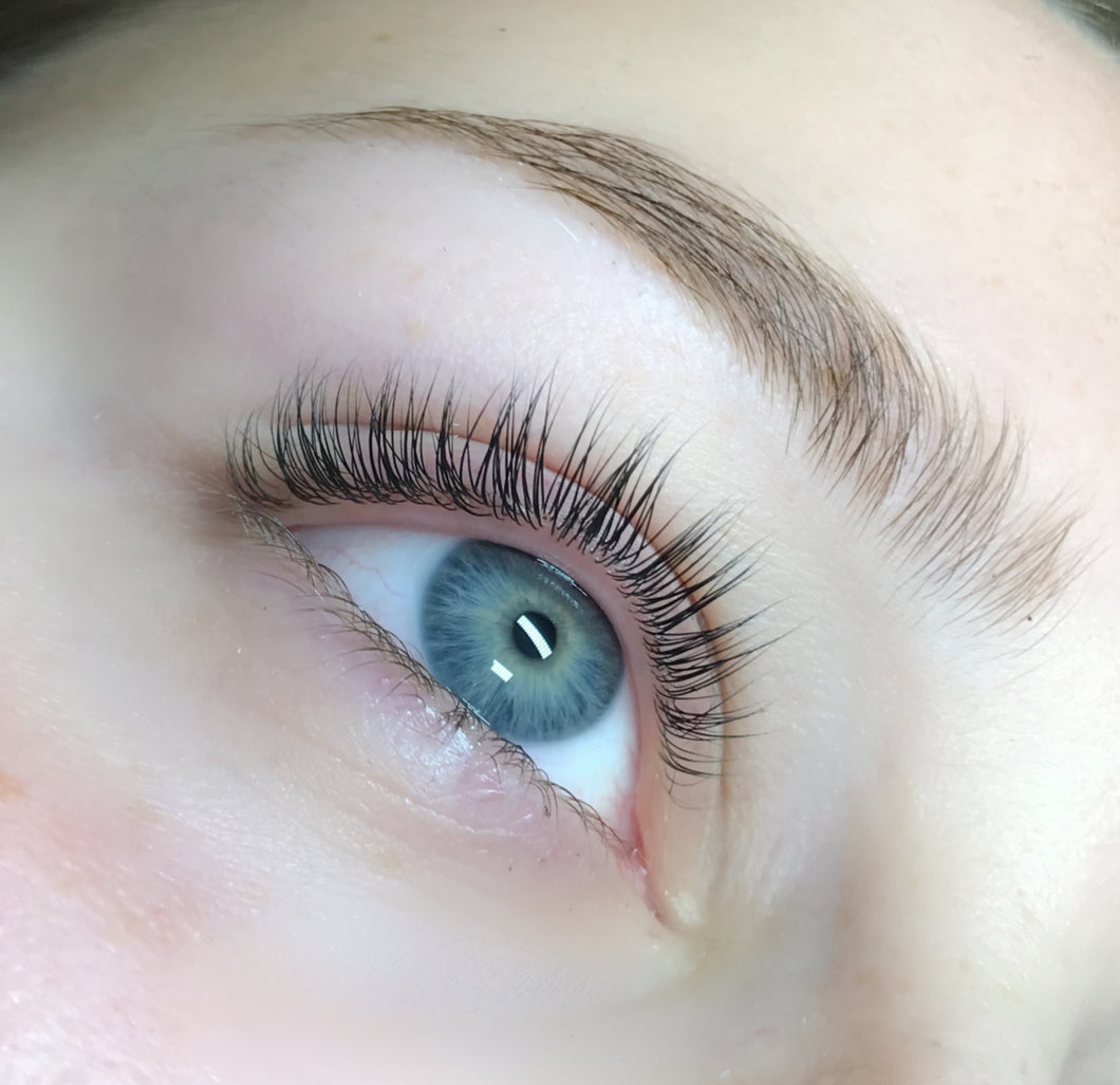 Acompte Formation Lash lifting 12 mai - Chagrimm Lashes