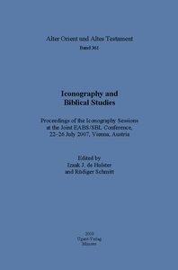 Iconography and Biblical Studies. (AOAT 361)
