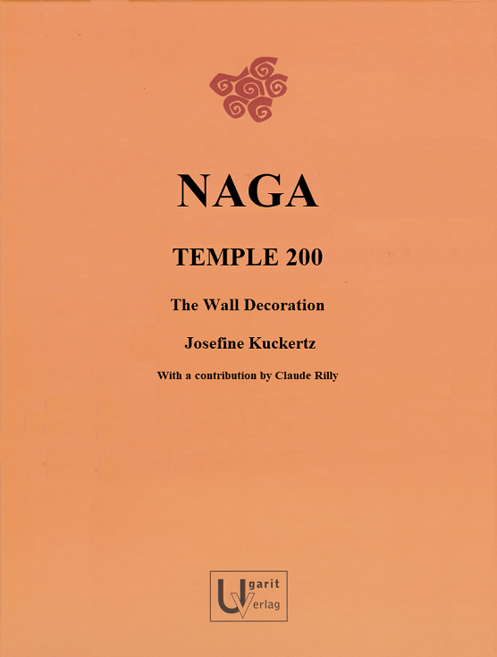 Naga - Tempel 200 - Wall decoration. (ARS 2)