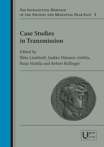Case Studies in Transmission. (IHAMNE 1)