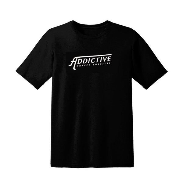 Addictive Black Tee