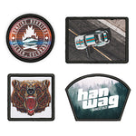 Custom Patches MyLine Custom Printed Patches Denver, Colorado