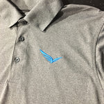 Custom Branded Merchandise Persoanlized Embrodiered Polos