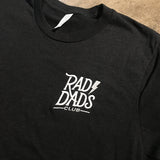 Rad Dads Club Custom Embroidered T-Shirts