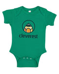 Unique Gift Ideas Custom Onesies personalized baby bodysuits