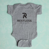 Personalized Onesies Custom print baby clothing