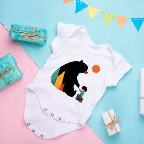Custom Baby Clothing Personalized Infant Onesies