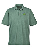 Logo Embroidery Custom Polo Shirts Golden, Colorado