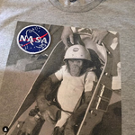 High End Nasa Shirt Custom Made Shirts Golden, Colorado MyLine