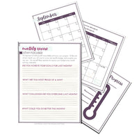 Debt Payoff Planner, Debt Payoff Worksheets PDF, Printable Workbook