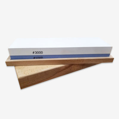 Sharpening COMBO Whetstone 1000/3000 Grit