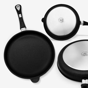"ProCook, Non-stick Frying pan (Ø 28cm/11"") w/Ergonomic handle, 80-800-0528"