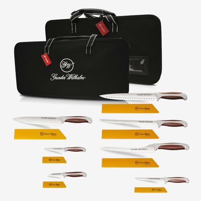 15-Piece Knife Set Bundle, Lightning ProCut, 90-101-1015