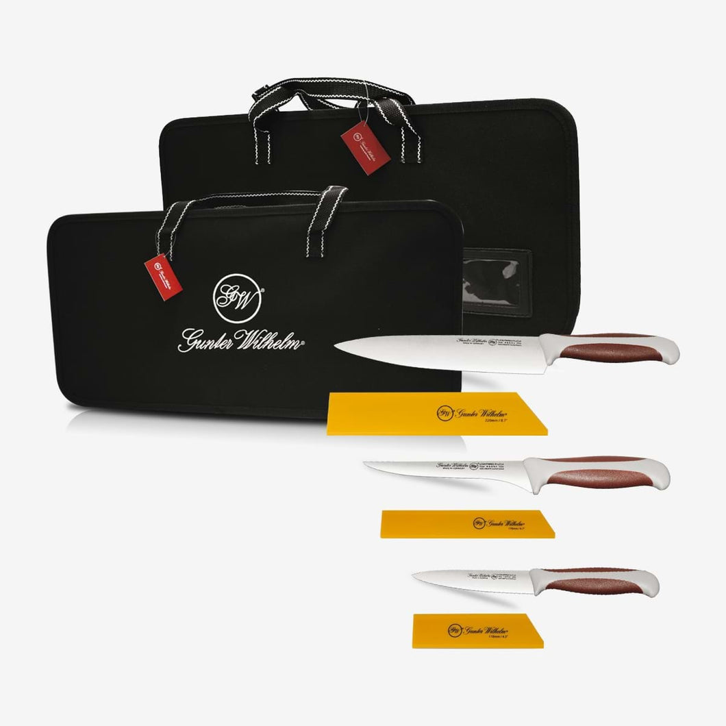 7-Piece Knife Set Bundle, Lightning ProCut, 90-101-1007