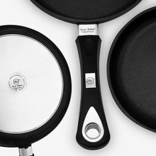 "ProCook, Non-stick Tossing pan (Ø 24cm/9.45"") w/Ergonomic handle, 80-800-0424"