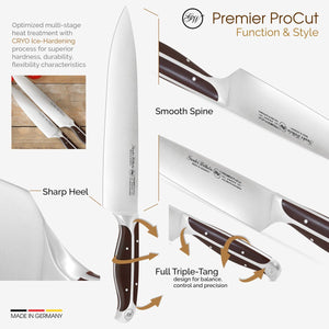 10-inch Chef Knife, Premier ProCut, 30-305-1110