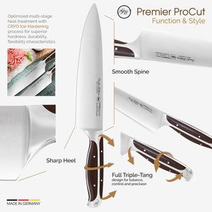 8-inch Chef Knife, Premier ProCut, 30-308-0108