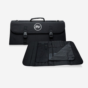 Advanced Hard Case Chef Bag  - Gunter Wilhelm® Chef Tool Bag