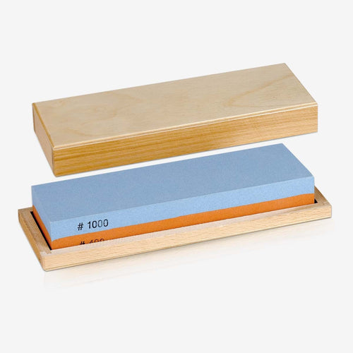 Sharpening COMBO Whetstone 400/1000 Grit