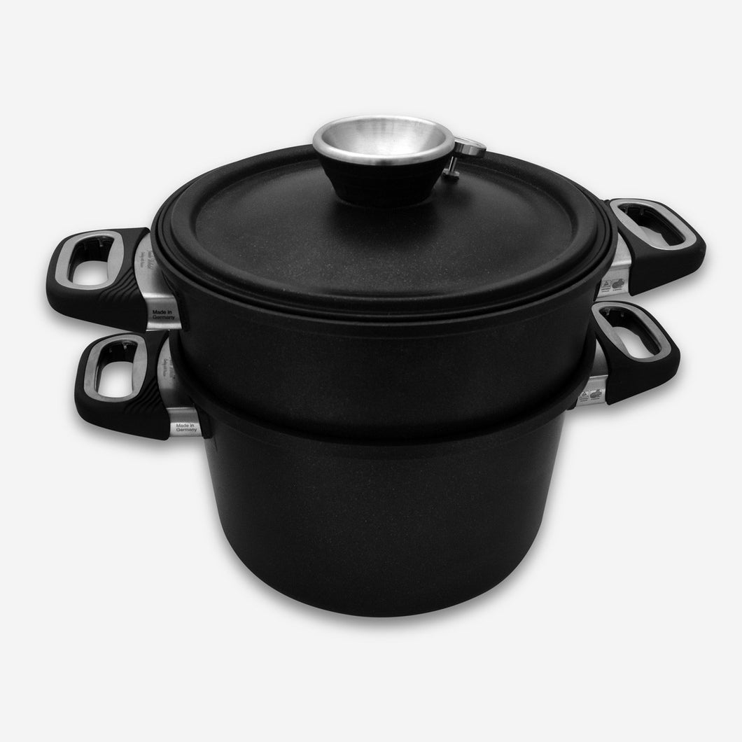 ProCook, Non-stick Waterless Cooking System, 80-WTR-1424