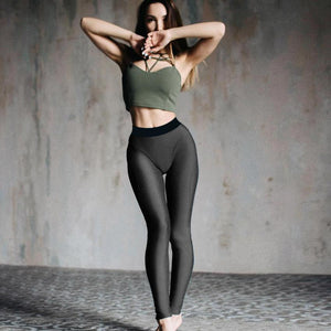 Athletic Leggings  Fitness Walking
