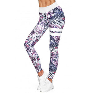 Women's Sportswear Leggings Workout Tights - Deluxefitness