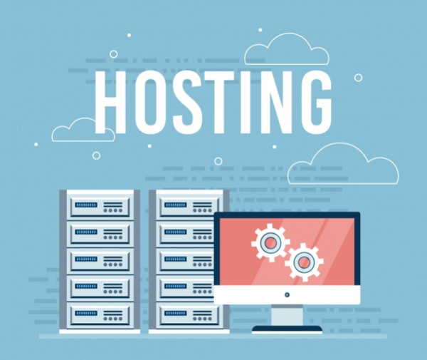Web Hosting services in Southern California, Raven Computer