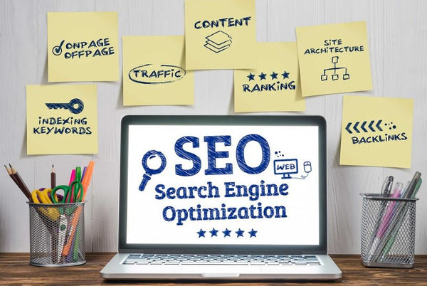 SEO services in Southern California, how to rank higher on google