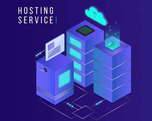Web hosting services, It Services, raven computer