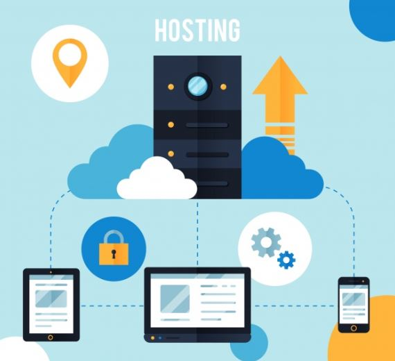 web hosting services Southern California, Raven Computer
