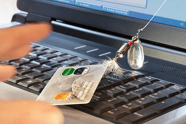 What You Should Know About Phishing Emails and Fake Webpages